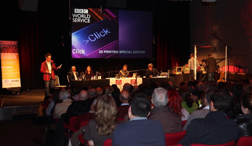 BBC Click radio