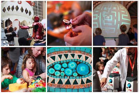 Brighton Mini Maker Faire