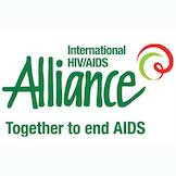 International HIV / AIDS Alliance logo